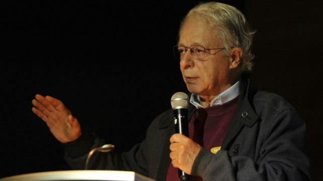 """Frei Betto: """"No hay política progresista sin un trabajo de educación popular"""""""