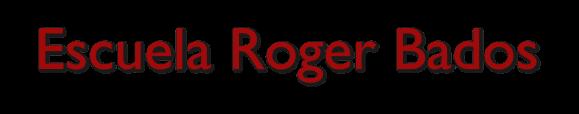 Escuela Roger Bados
